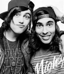 And Kellin 40 Best Images About Kellin And Vic On God