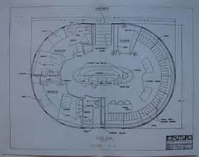 Futuro House Floor Plan The Futuro House The Charles Cleworth Archive Drawings