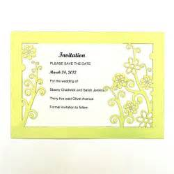 popular wedding invitations size buy cheap wedding invitations size lots from china wedding