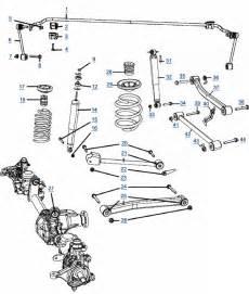 jk wrangler suspension 4 wheel parts