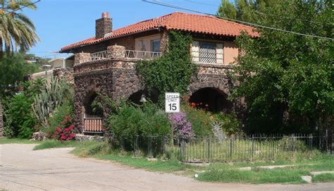 bed and breakfast tucson copper bell b b
