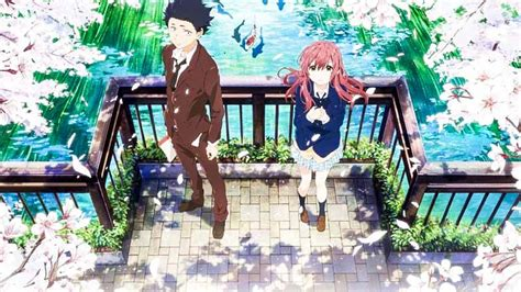Koe No Katachi (A Silent Voice): Finally Premiering In Singapore & Malaysia On 9 Mar 17