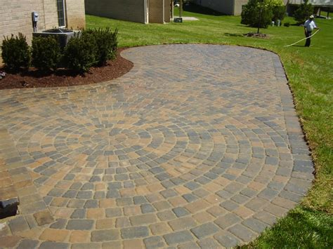 Cheap Patio Paver Ideas Cheap Paver Patio Ideas My Journey