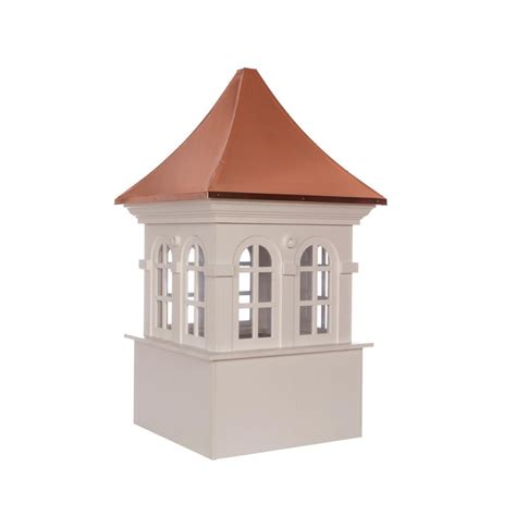Home Depot Cupolas Directions Smithsonian Stafford 36 In X 58 In Vinyl