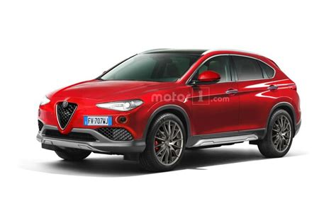 Alfa Romeo 2017 Models by Alfa Romeo S 2017 2020 Mystery Models Speculated And Rendered