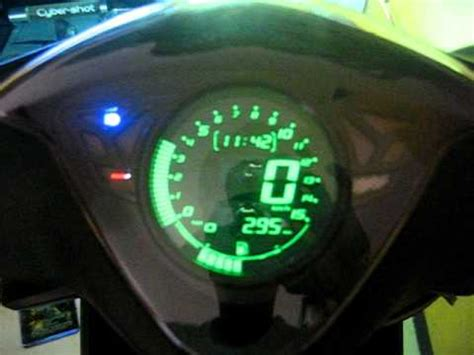 Gearbox Speedometer Yamaha Mio Soul digital for mio images