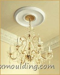 Ceiling Medallions Canada by 1000 Images About Styrofoam Moldings On