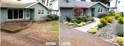 landscaping ideas on a budget front yard landscaping ideas on a budget the designs