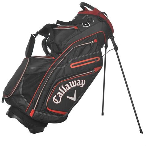 callaway chev org stand bag carry bag holdall carryall