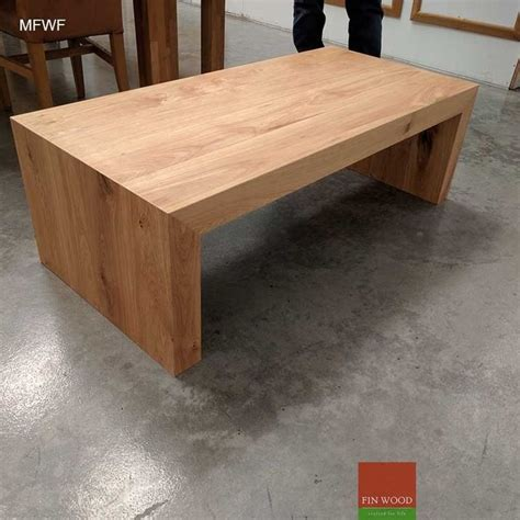 Floor Tables by Coffee Table Made Of Engineered Wooden Floor Boards