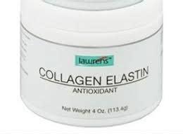 Collagen Lotion La Tulipe collagen elastin antioxidant 4oz treatment products