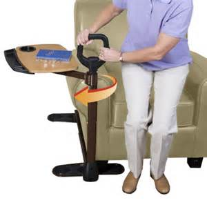 Sofa Seat Supports Assist A Tray Over Chair Table Overchair Tables Manage