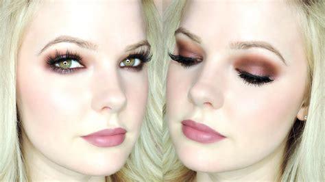 tutorial makeup geek makeup geek foiled eyeshadow tutorial collab w