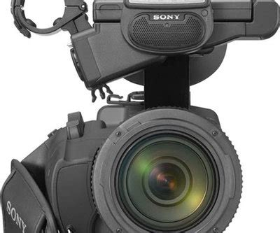 Kamera Sony Nx3 kamera hd sony nxcam hxr nx3 agdlab pl