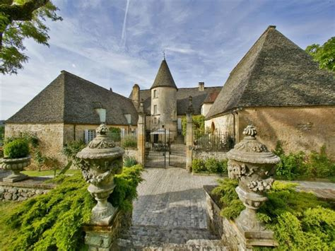 400 Square Meters To Feet by Passion For Luxury Historical Property In Dordogne