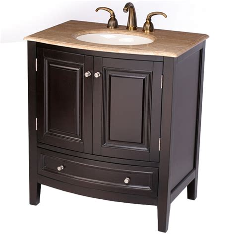 bathroom sinks with cabinets 32 perfecta pa 174 bathroom vanity single sink cabinet