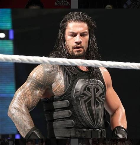 roman reigns tattoo reigns truetattoos