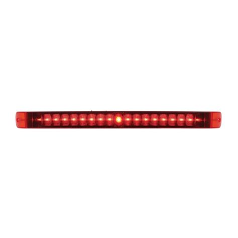 17 quot led light bar led lens 19 led with stop