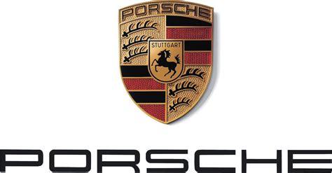 Porsche Logo Font by Porsche Logo 2013 Geneva Motor Show