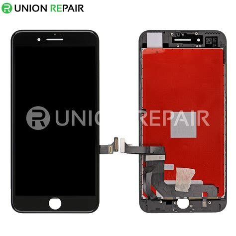 replacement  iphone   lcd screen  digitizer assembly black