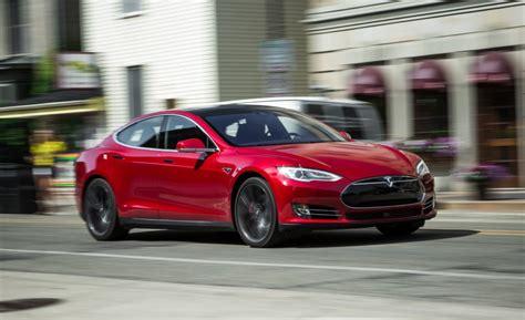 Tesla Model S History Singapore Government Fines Tesla Model S Owner For