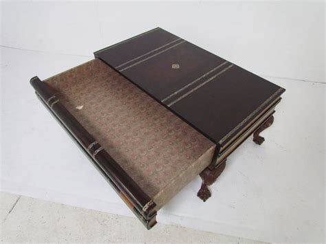 Maitland Smith Book Coffee Table Maitland Smith Stacked Leather Book Form Coffee Table At 1stdibs