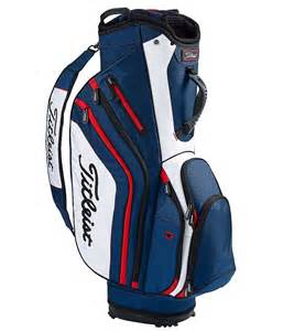 Lightweight Cart Bag Titleist Lightweight Cart Bag 2016 Golfonline