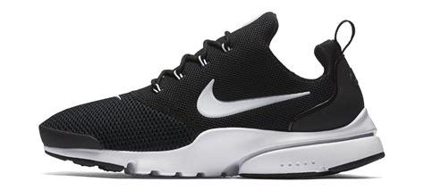 Sepatu Nike Fresto Nikepresto nike air presto uncaged sole collector