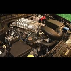 Supercharger For Pontiac G8 Gt Magnusun Magnacharger Supercharger Kit Tvs 1900 2008
