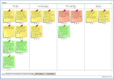Scrum Template by Image Gallery Scrum Template