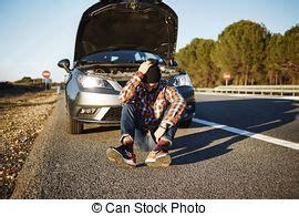sedere rotto rotto automobile automobile rotto incidente