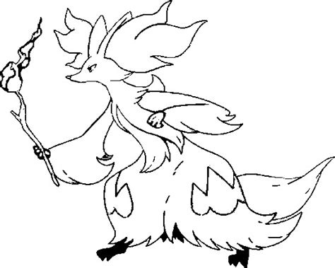 coloring pages pokemon chesnaught drawings pokemon free coloring pages of delphox