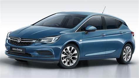 Astra Energy   Astra 5 Door   Vauxhall