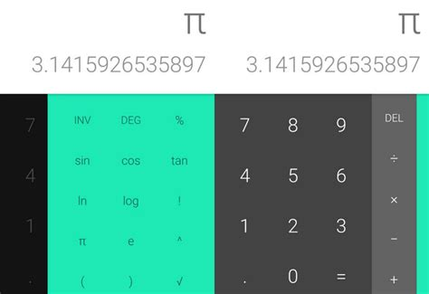 calculator for android calculator just hit the play store android authority