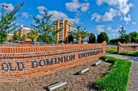 Odu Mba Program by 30 Most Affordable Master S Degrees In Computer