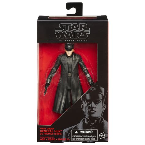 Soft Black Series By Order hasbro toutes les figurines du r 233 veil de la actualit 233 s collection wars universe
