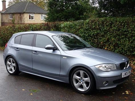 bmw  series   sport dr automatic