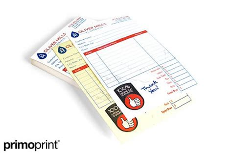 2 part ncr forms 2 part carbonless ncr form primoprint