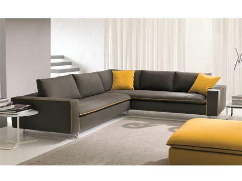 casa sofa planet corner sofa by bontempi casa design fabrizio ballardini