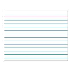 4x6 Index Card Template by 8 Best Images Of Printable Index Cards Index Card