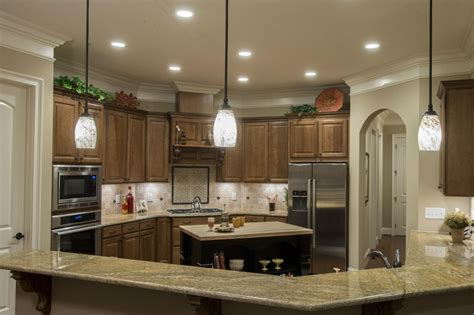 Kitchen Light Bulb Cree S Br30 Flood Light Is The Led To Go Below 10