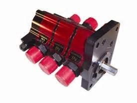 Barnes Oil Pumps Barnes Dry Sump Oil Pump