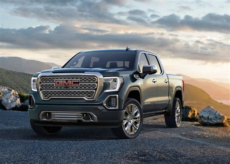 When Will 2020 Gmc 2500 Be Available by 2020 Gmc Denali Price And Release Date Automotive