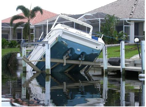 boat insurance and hurricanes the best and worst ways to prepare your boat for a