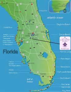 Orlando Crime Map by Florida Map Orlando