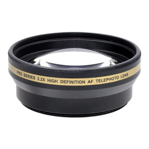 Teleconverter Lens 2 0x 2 0x hd doubler teleconverter lens