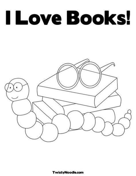 bookworm template bookworm coloring pages printable coloring pages