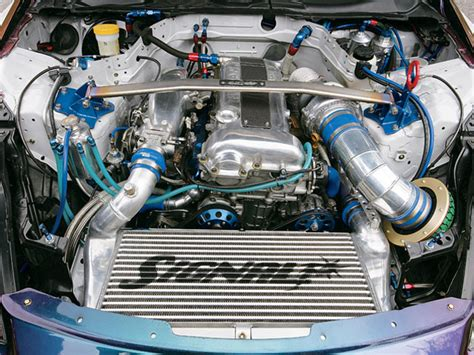 fairlady z engine cool odd weird engine swaps post em up page 2