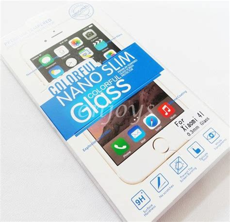 Tempered Glass Mi4i Premium Grade 8 9 H 2 5d 9h premium tempered glass lcd end 8 12 2017 12 25 pm