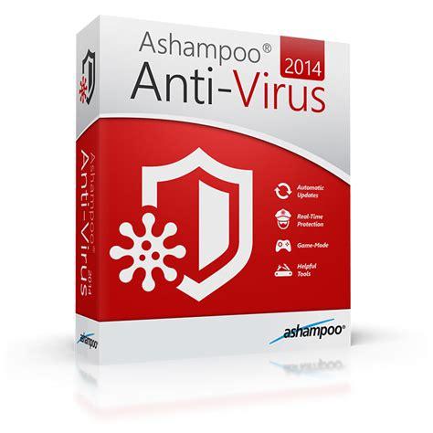 Anti Virus ashoo 174 anti virus overview